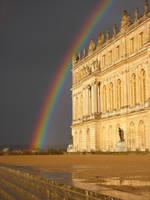 Versailles by Viridescence