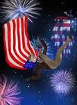 Hetalia America by Chibi-Sami-chan