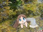 Bubbles! by Chibi-Sami-chan