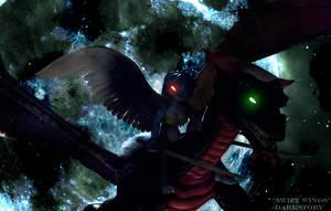 Swift Wings by DarkStory