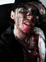 Dark is a Zombie by DarkStory