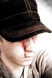 Tears of Blood by DarkStory