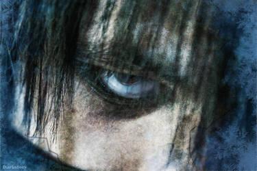 Frost eye by DarkStory