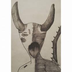 2013 Demon by un-hynged