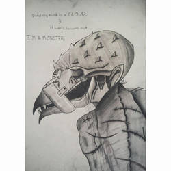 2014 Demon 2 by un-hynged