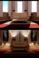 ies light test by zigshot82