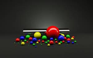 studio spheres by zigshot82