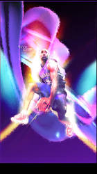 Vince Carter by zigshot82