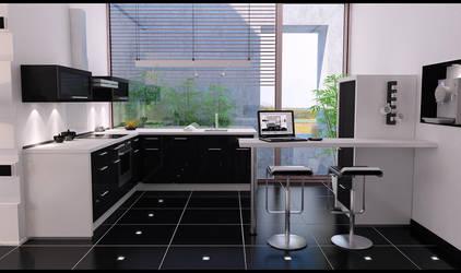 Alenquer -kitchen- by zigshot82