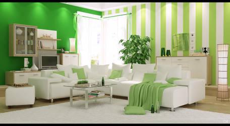 green day by zigshot82