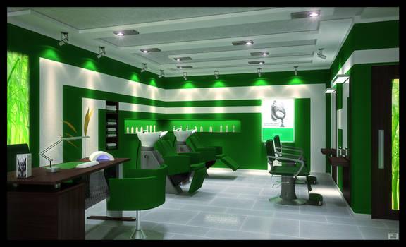 hair-nail studio - cutarea by zigshot82