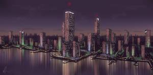eve city by zigshot82