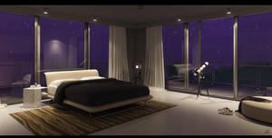 bedroom_remake by zigshot82