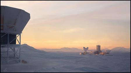 arctic by zigshot82