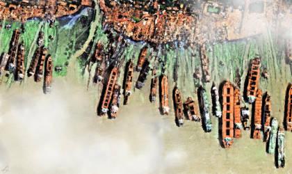 Ship Shipwreck Final Small by zigshot82