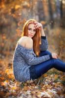 Maria by OlgaBoyko