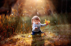Childhood by OlgaBoyko