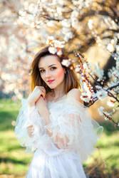 Spring by OlgaBoyko