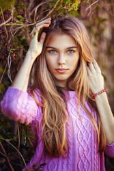 Anna by OlgaBoyko