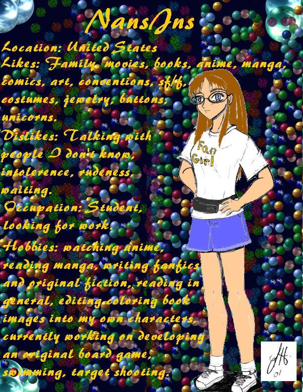 NansJns's Profile Picture