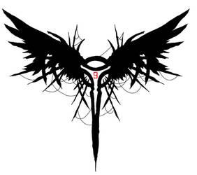 Fallen emblem by Splinterlight