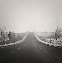 Road by MehtapUguz