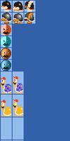 SMM Custom Mega Mushroom Enemies (Plus SMAS) by FanofSMBX