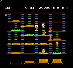 Minions in SpongeBob SquarePants Krusty Burger by FanofSMBX