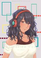 Commission ~ OC by yumekachan20