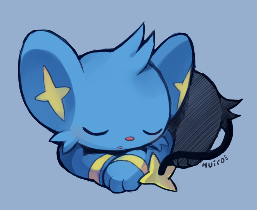 shinx by huiro