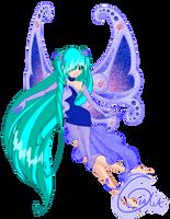Cealia: Enchantix by AmberWorks