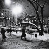 Night light by ulyce
