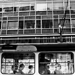 Transport by ulyce
