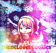 New Profile Pic~ by DianeLovesCookies