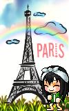 Paris~ by DianeLovesCookies