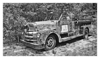 Engine #2 by padawan71