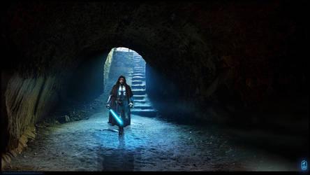 Pilgrim by SpallStudios