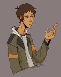 Lance by nerfusia