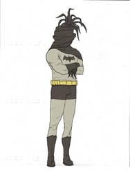 Bat Jokes by TreyPatterson
