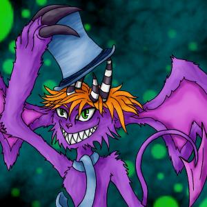 NemoTheGoblin's Profile Picture