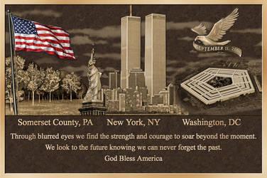September 11 by bellbell2345
