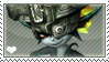 Midna Stamp by HedginaCo