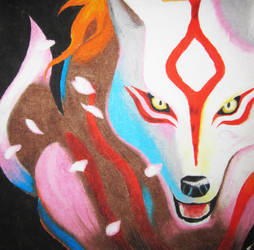 Celestial Goddess by imyourfinalfantasy