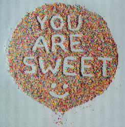 Sweet by Alephunky