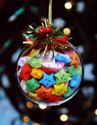 Happy holidays by Alephunky