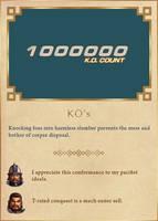 KO's by Rydain
