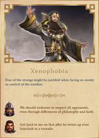 Xenophobia by Rydain