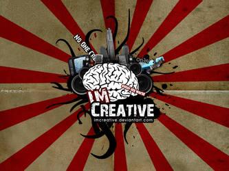 Creativeeeeeeee by imcreative