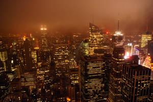 NY by Meernebel