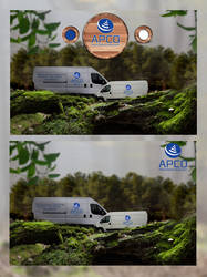 Apco - recrutation challenge by puppet-soul